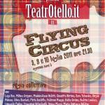 Locandina flying circus