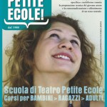 Locandina Petit Ecole