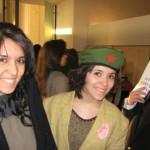 Fotografia scattata durante il corso fare teatro e cinema